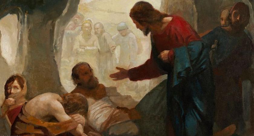 Verso una chiesa della misericordia