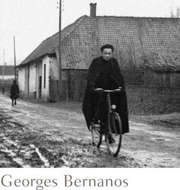 Il curato di Bernanos sa che la noia fermenta simile a un cristianesimo avariato