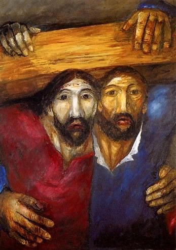 Non basta desiderare di stare vicino a Gesù
