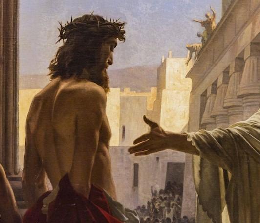 La fragilità di Gesù